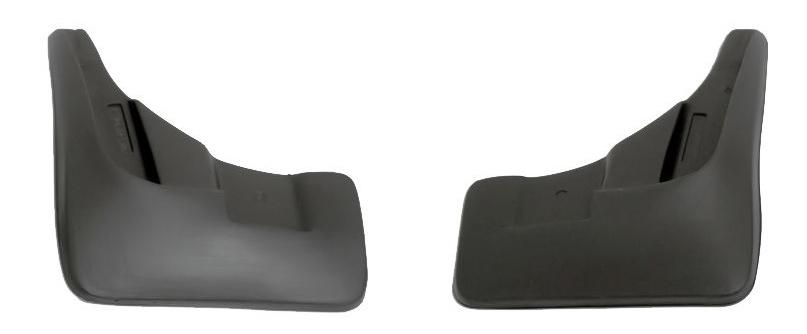 Комплект брызговиков Norplast Chevrolet NPL Br