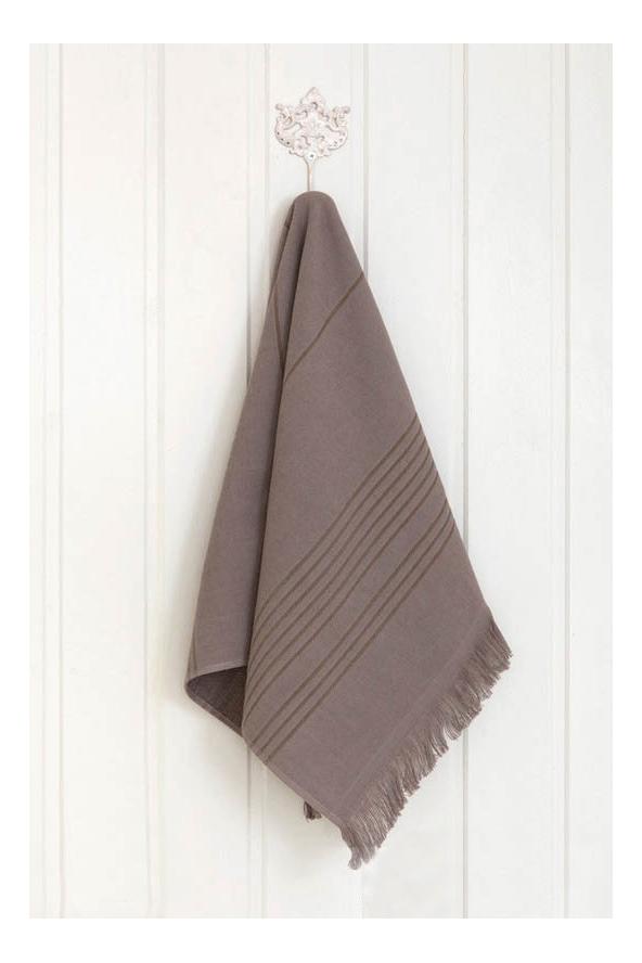 Кухонное полотенце Luxberry Simple шоколад