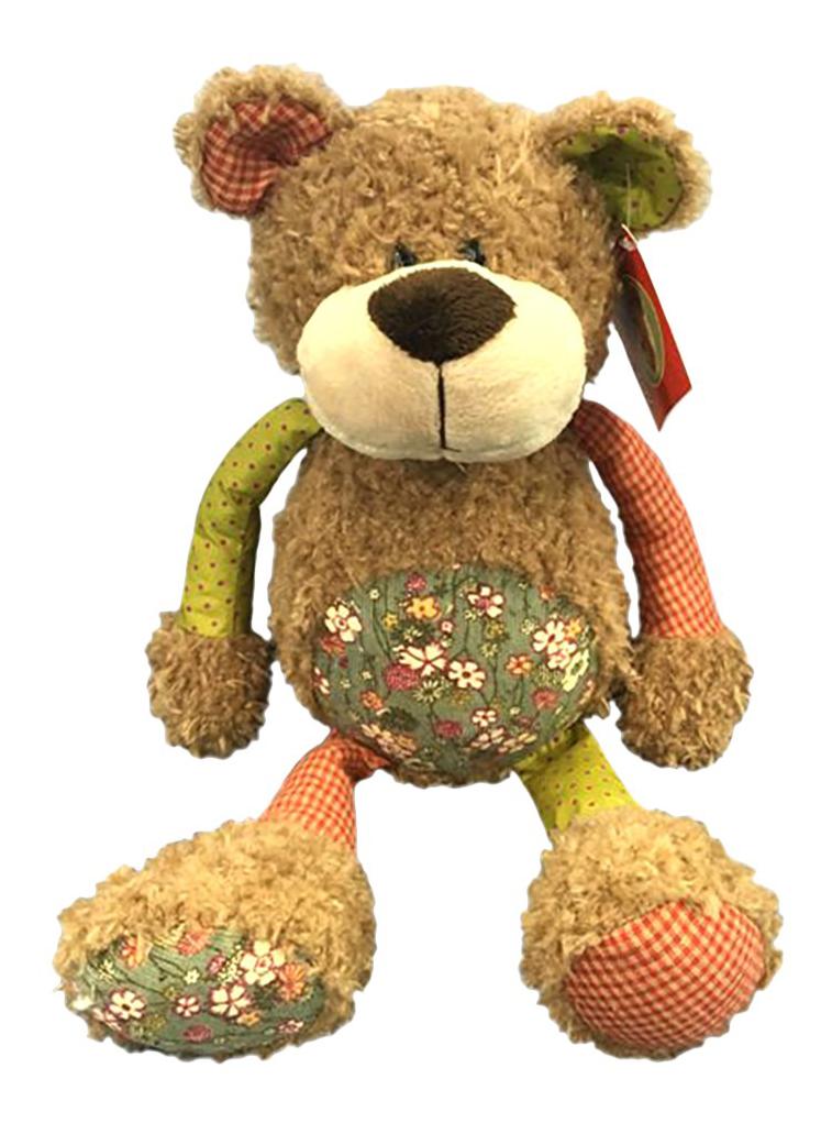 Мягкая игрушка Gulliver Миша Бен, 22 см миша Бен 22 см