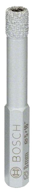 Алмазное сверло Bosch Standard Ceramic 8mm 2608580892