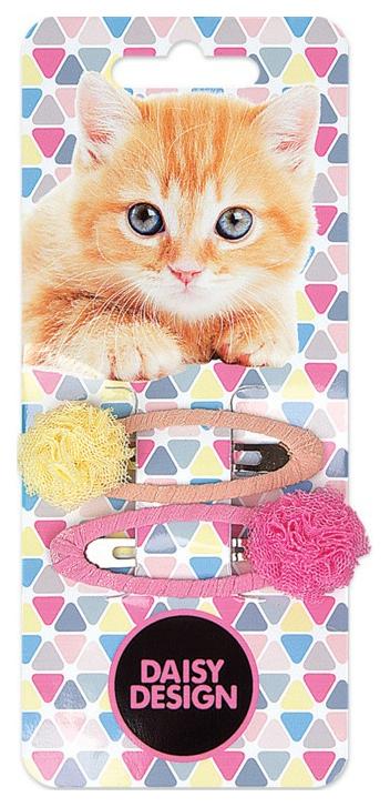 Заколка для волос Daisy Design Kittens Айрис