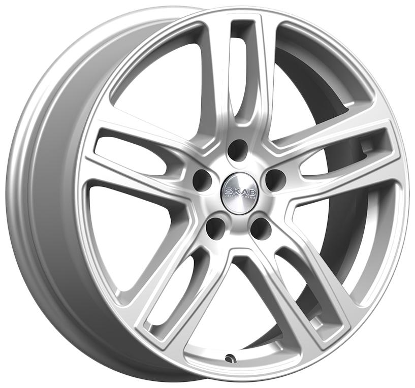 Колесные диски SKAD R18 7J PCD5x114.3 ET45 D66.1 1841708 Женева