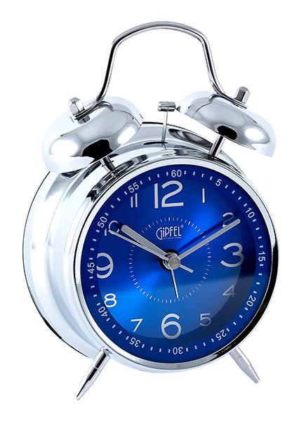 Часы будильник GIPFEL 9415 9415