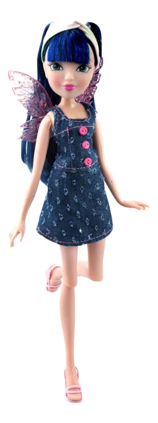 Кукла стильная штучка Муза Winx IW01571804 фото