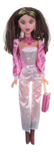 Кукла Fantasy Sheila с аксессуарами в розовом Shenzhen Toys Д59555