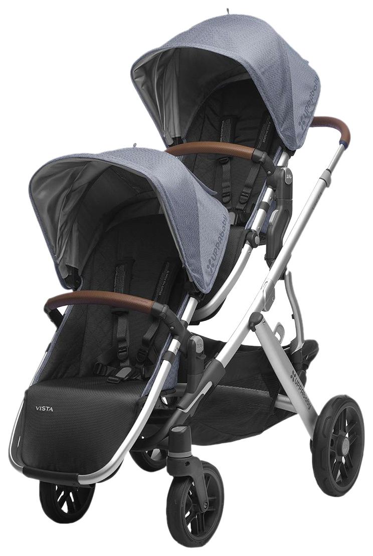Купить Прогулочный блок UPPAbaby Vista 2018 Henry, Комплектующие для колясок