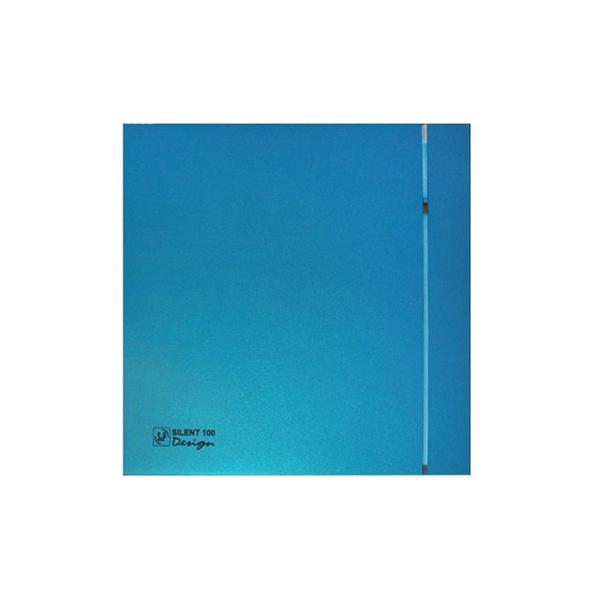 Вентилятор настенный Soler#and#Palau Design 4C Silent-100 CZ 03-0103-166