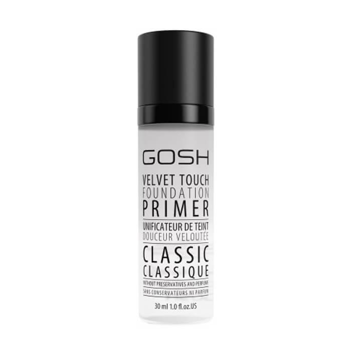 Основа для макияжа Gosh Velvet Touch Fondation