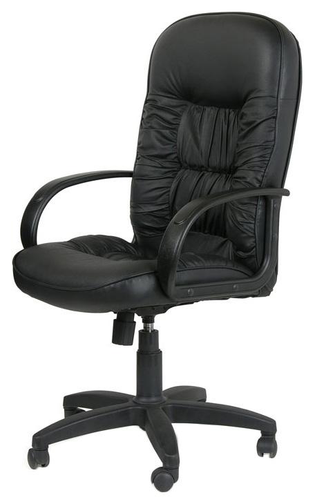 Кресло руководителя CHAIRMAN 416 00 06022518, черный