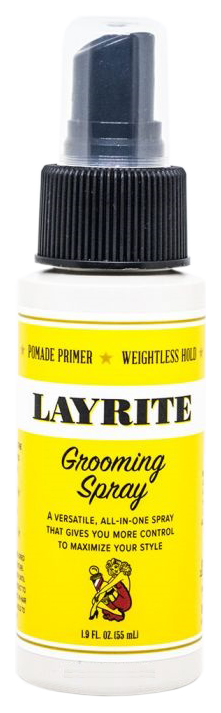 Спрей для укладки Layrite Grooming Spray 190 мл
