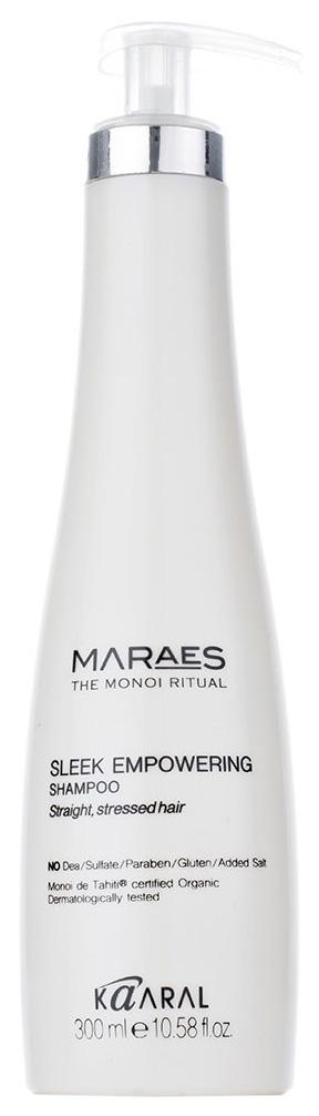Шампунь Kaaral Maraes Sleek Empowering Shampoo