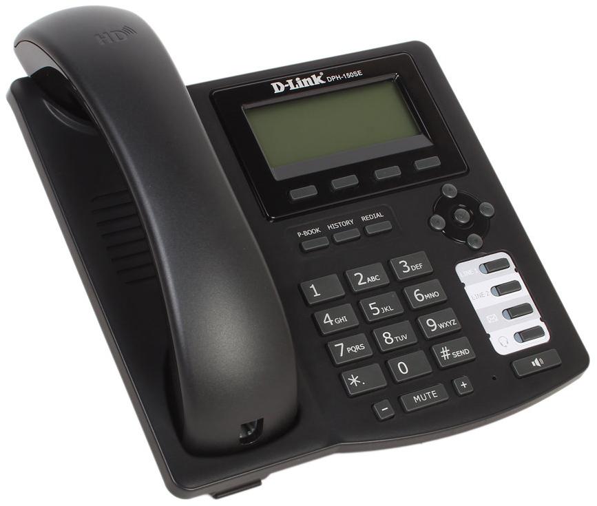 D-LINK DPH-150SE/F5