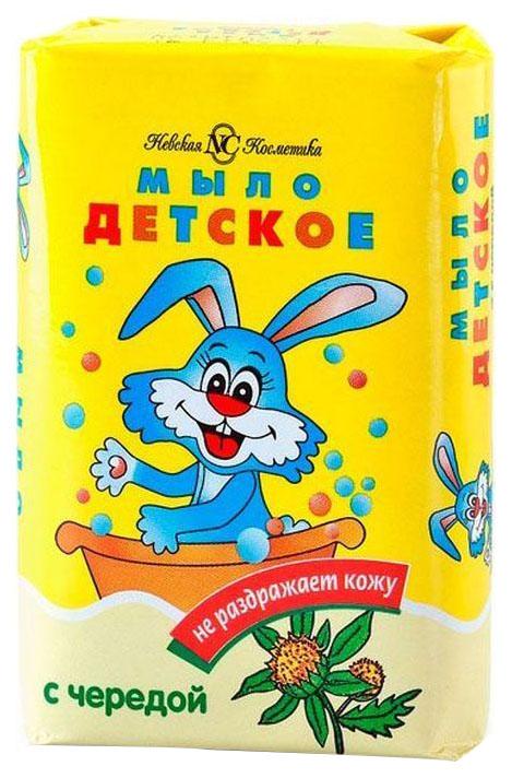 Купить Мыло детское Невская Косметика 10154/10408,
