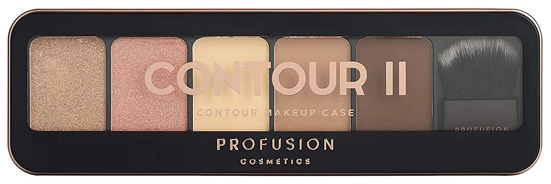 Набор для макияжа PROFUSION Contour I Makeup