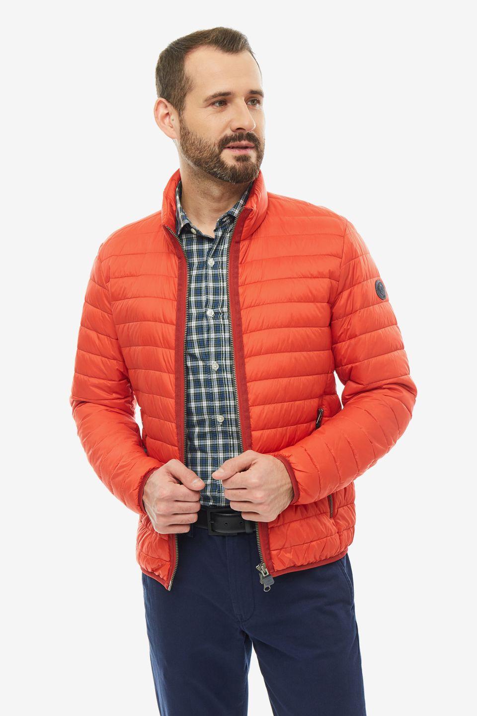 Куртка мужская Marc O'Polo 114270288/294 оранжевая L