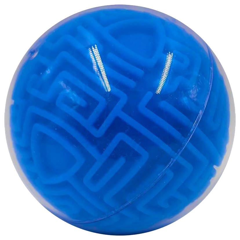 Купить Комета-лабиринт, синяя, KAKADU, Игрушки головоломки