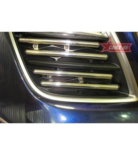 Декоративные элементы противотуманных фар d16, Mazda