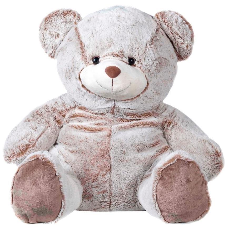 Купить Мягкая игрушка Molli Мишка, 80 см,
