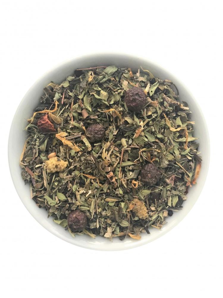 Чай травяной Мужская сила 50 г
