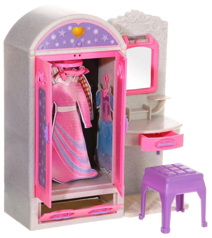 Набор кукольной мебели Shantou Gepai jennifer accessories