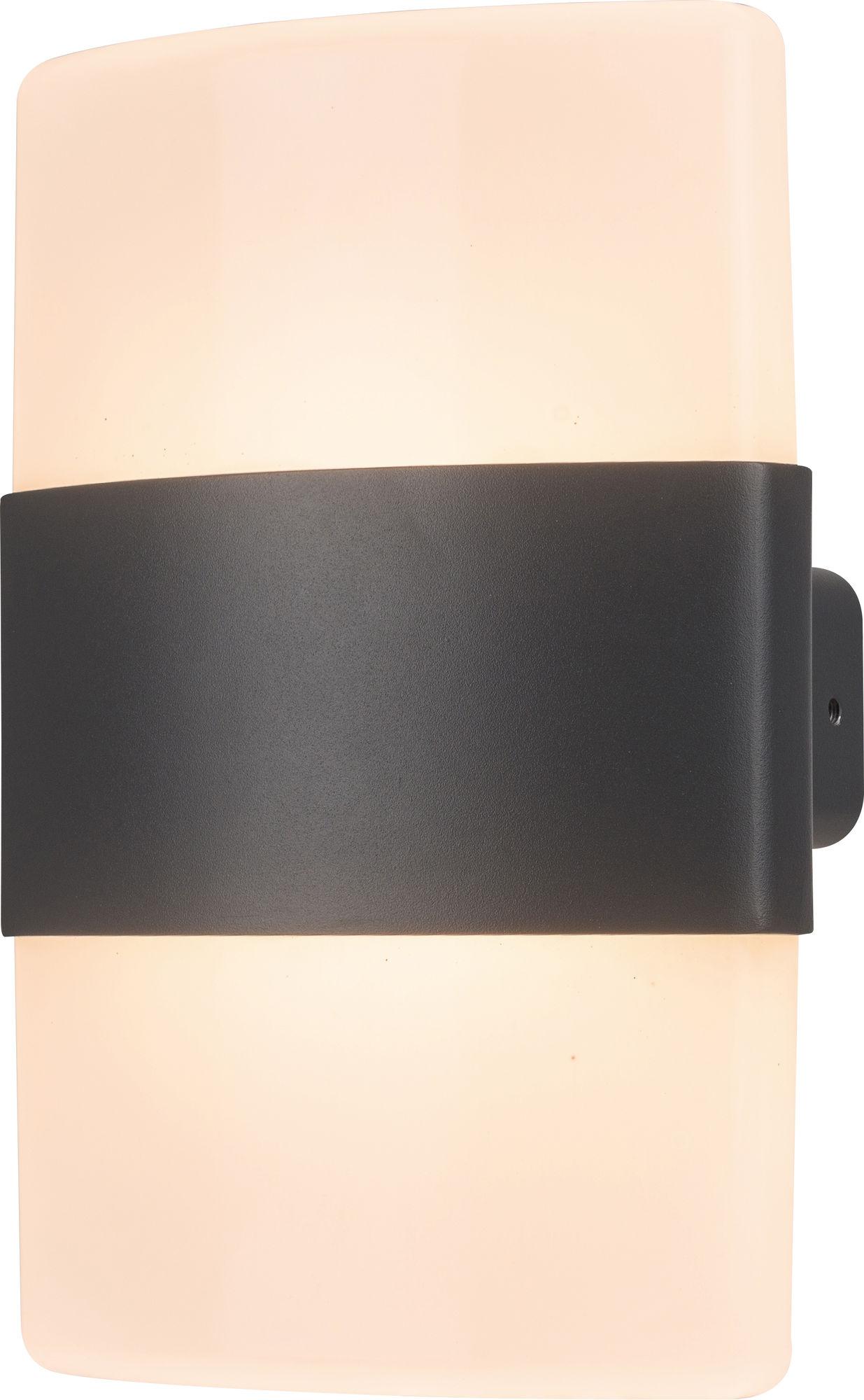 Настенный светильник Maytoni O006WL L12GR