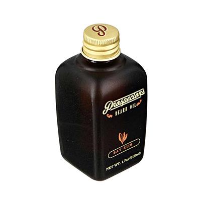 Ромовое масло для бороды Prospectors Bay