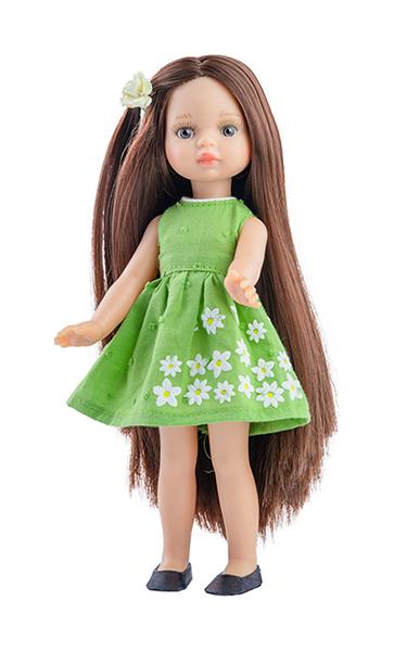 Купить Кукла Paola Reina Эстела 21 см, Классические куклы