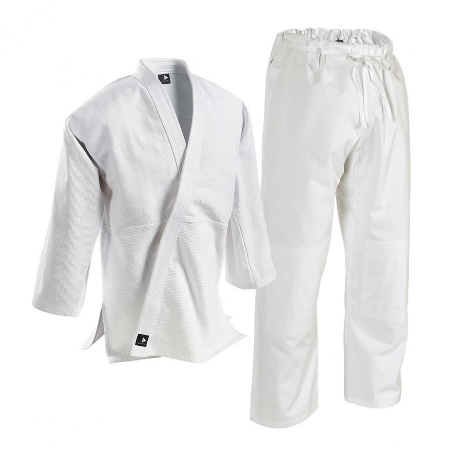 Кимоно Century Judo Gi белое, 4XL,