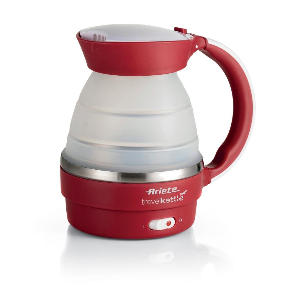Чайник электрический Ariete Travel Red (2862)