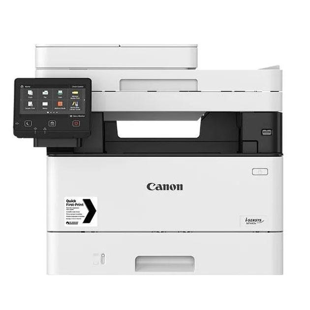 Лазерное МФУ Canon i-SENSYS MF443dw