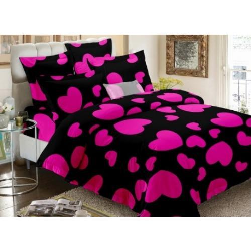 Комплект постельного белья двуспальный Amore Mio, Core
