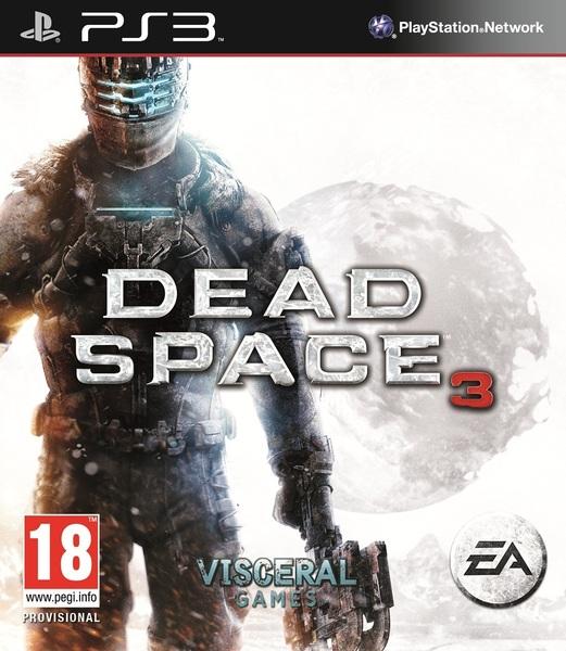 Игра Dead Space 3 для PlayStation 3