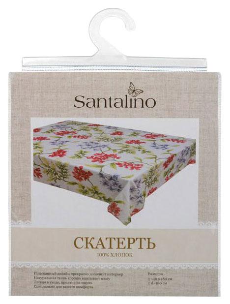 Скатерть SANTALINO 990 018