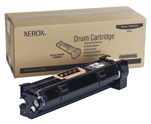 Фотобарабан Xerox Drum 108R01151 Черный