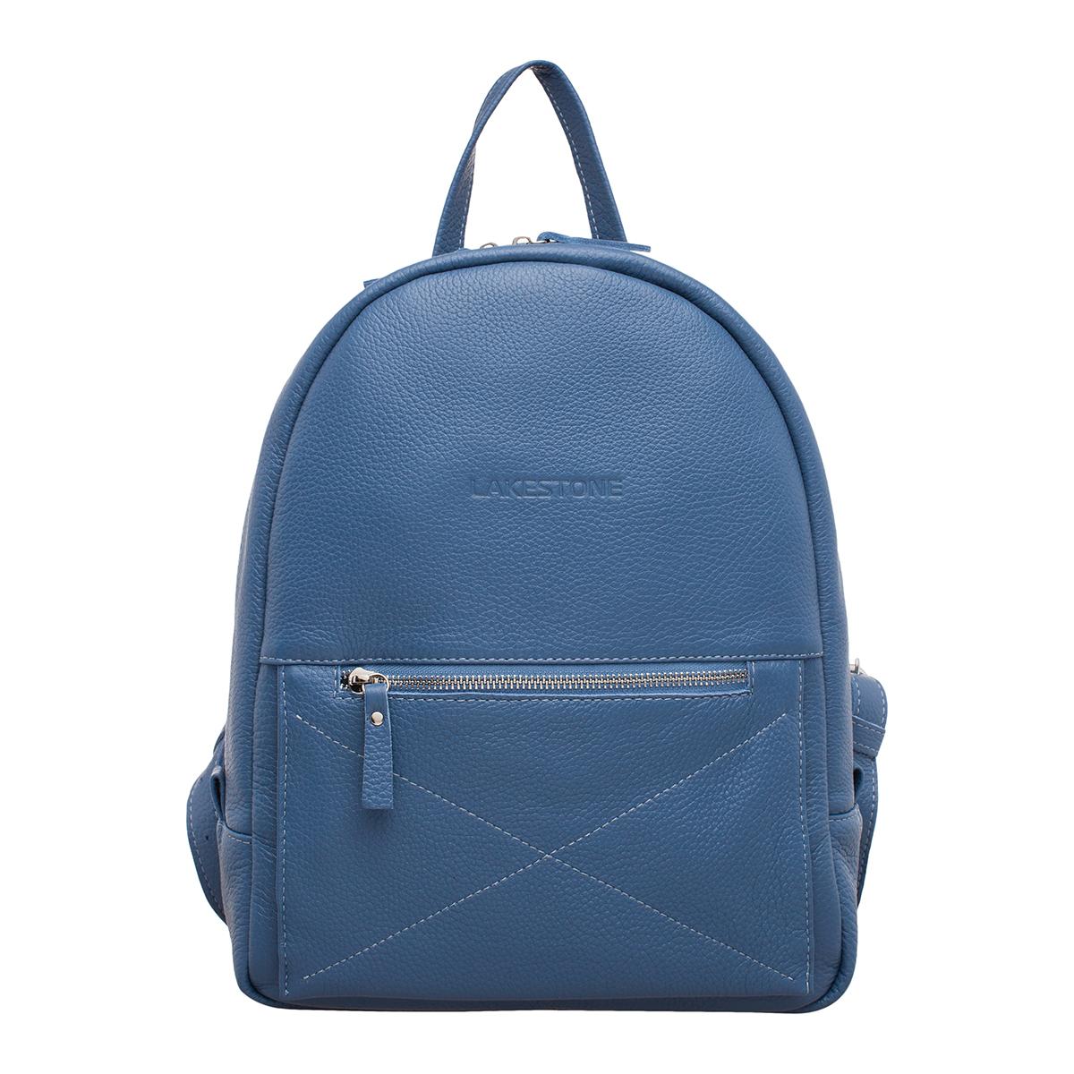 Рюкзак женский кожаный Lakestone 9123917/B