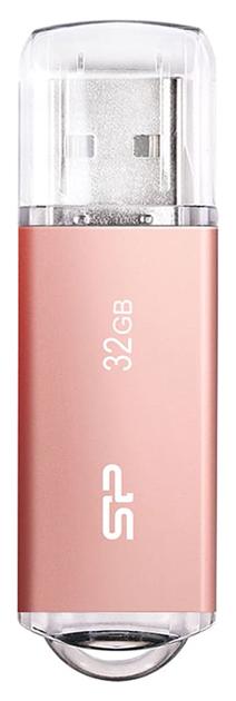 SILICON POWER 32GB ULTIMA II-I ROSE GRAY (SP032GBUF2M01V1PB6)
