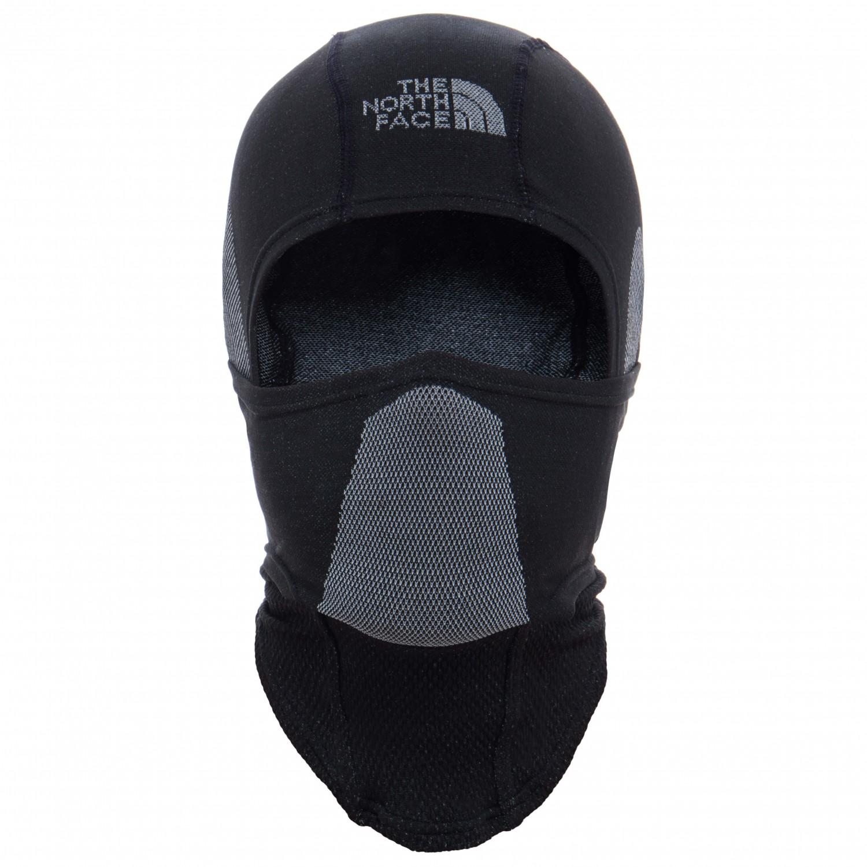 Балаклава The North Face Under Helm черная L/XL