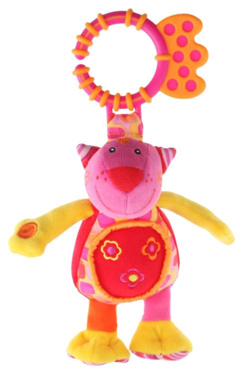 Купить Игрушка развивающая Roxy Kids котенок банси со звуком,