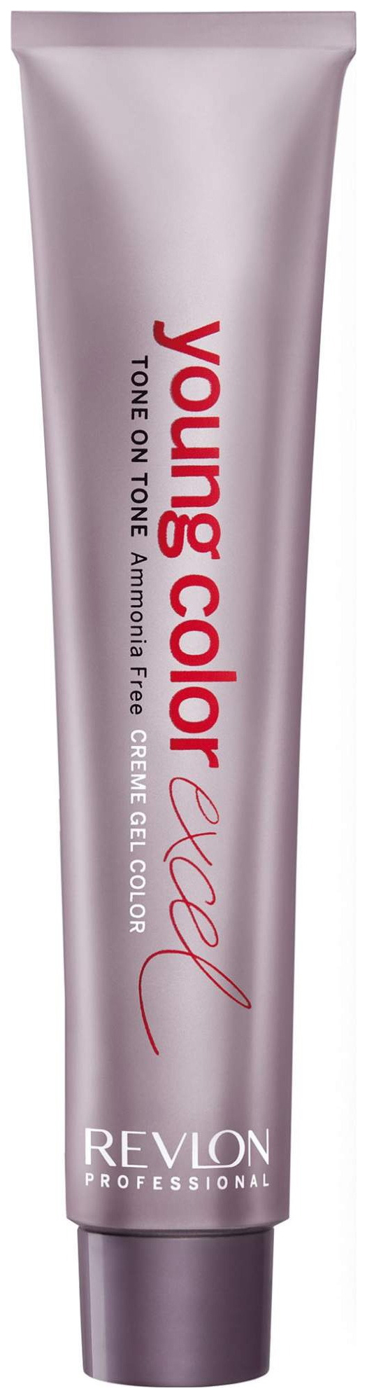 Краска для волос Revlon Professional Young Color Excel 10-02 Светлый перламутровый 70 мл