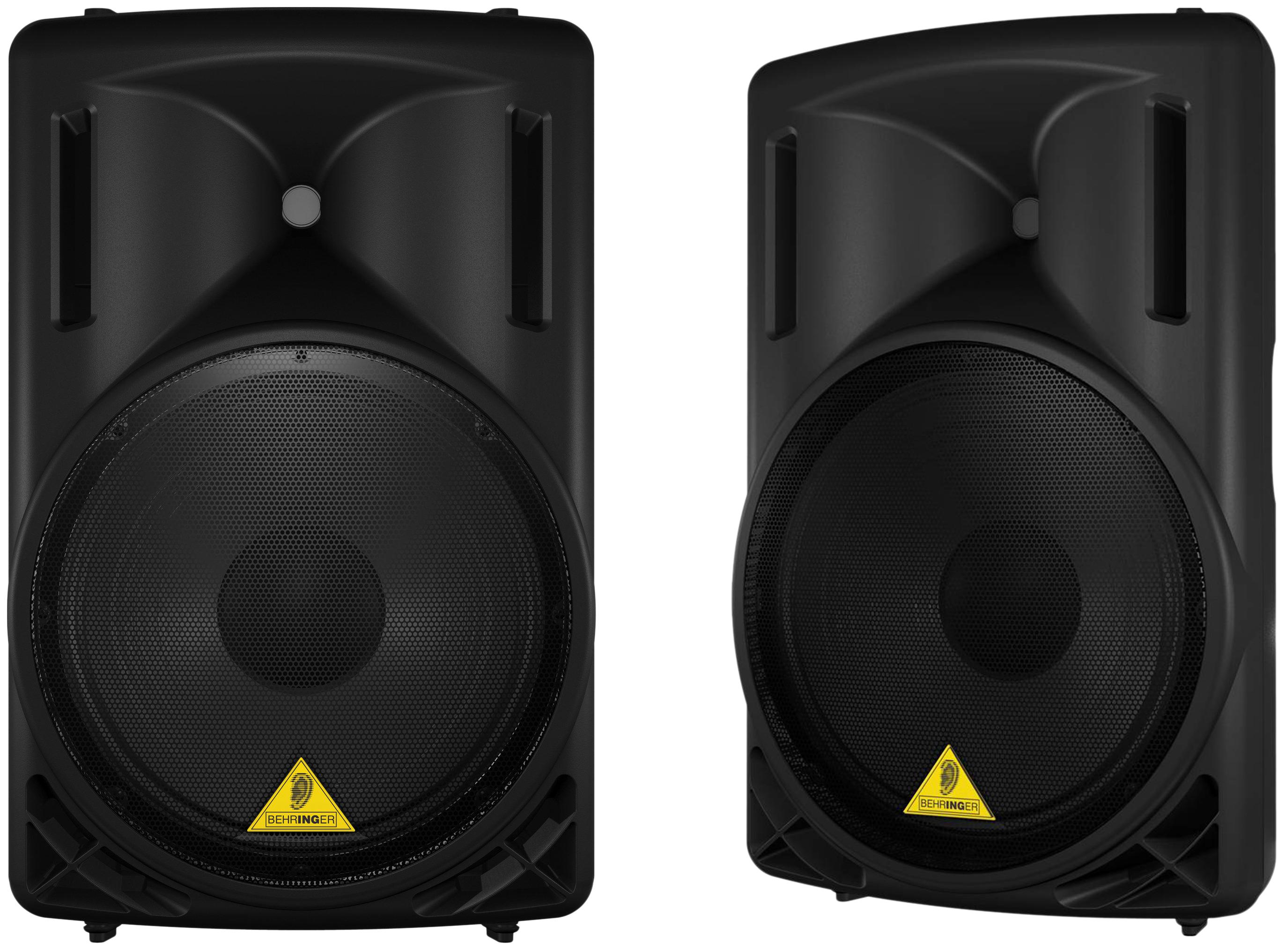 Активная акустическая система Behringer B215D Eurolive