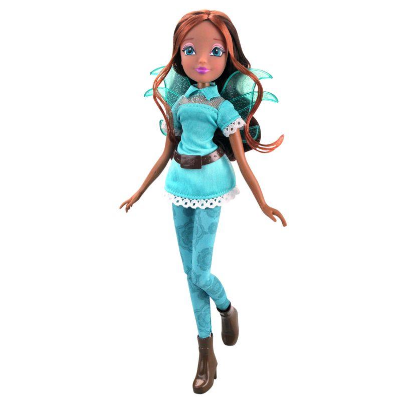 Кукла Winx Гламурные подружки Лейла