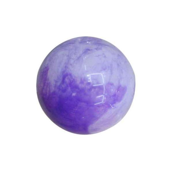 Купить Мячик детский 1Toy Перламутр 22 см, 1 TOY,