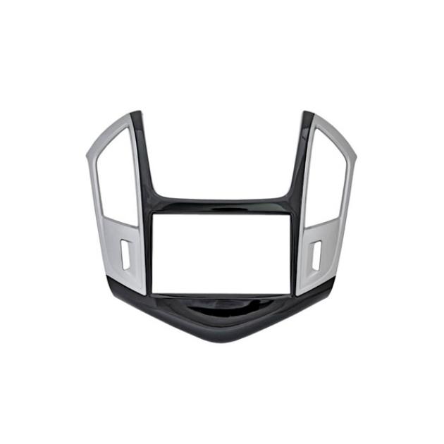 Переходная рамка для автомагнитолы Incar (Intro) RVW-N01 для Skoda, RCV-N12 для Chevrolet Cruze (2013 – 2017)  - купить со скидкой