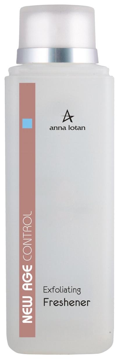 Купить Лосьон для лица Anna Lotan New Age Control Exfoliating Freshener 200 мл