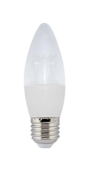 Лампочка Ecola C7QV80ELC E27 8W