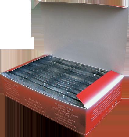 Презервативы VIVA для УЗИ 100 шт.