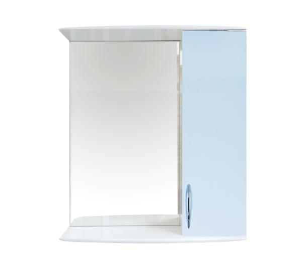 Зеркальный шкаф для ванной Orange Ro-50ZSB