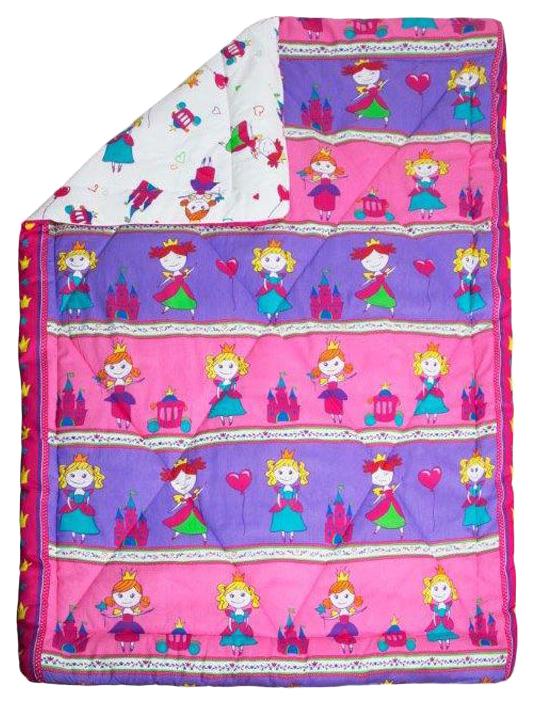 Одеяло детское MONA LIZA Kids Принцессы 535192/16