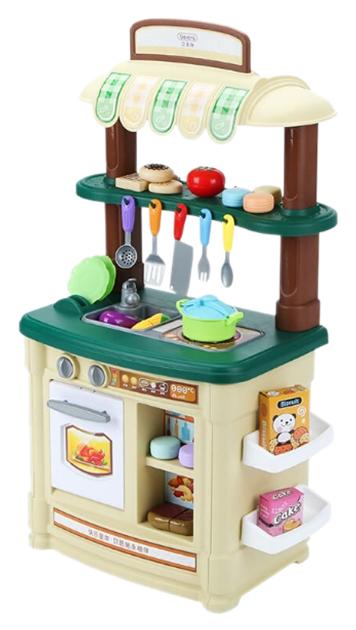 Детская кухня Наша Игрушка Хозяйка 8930-1 фото