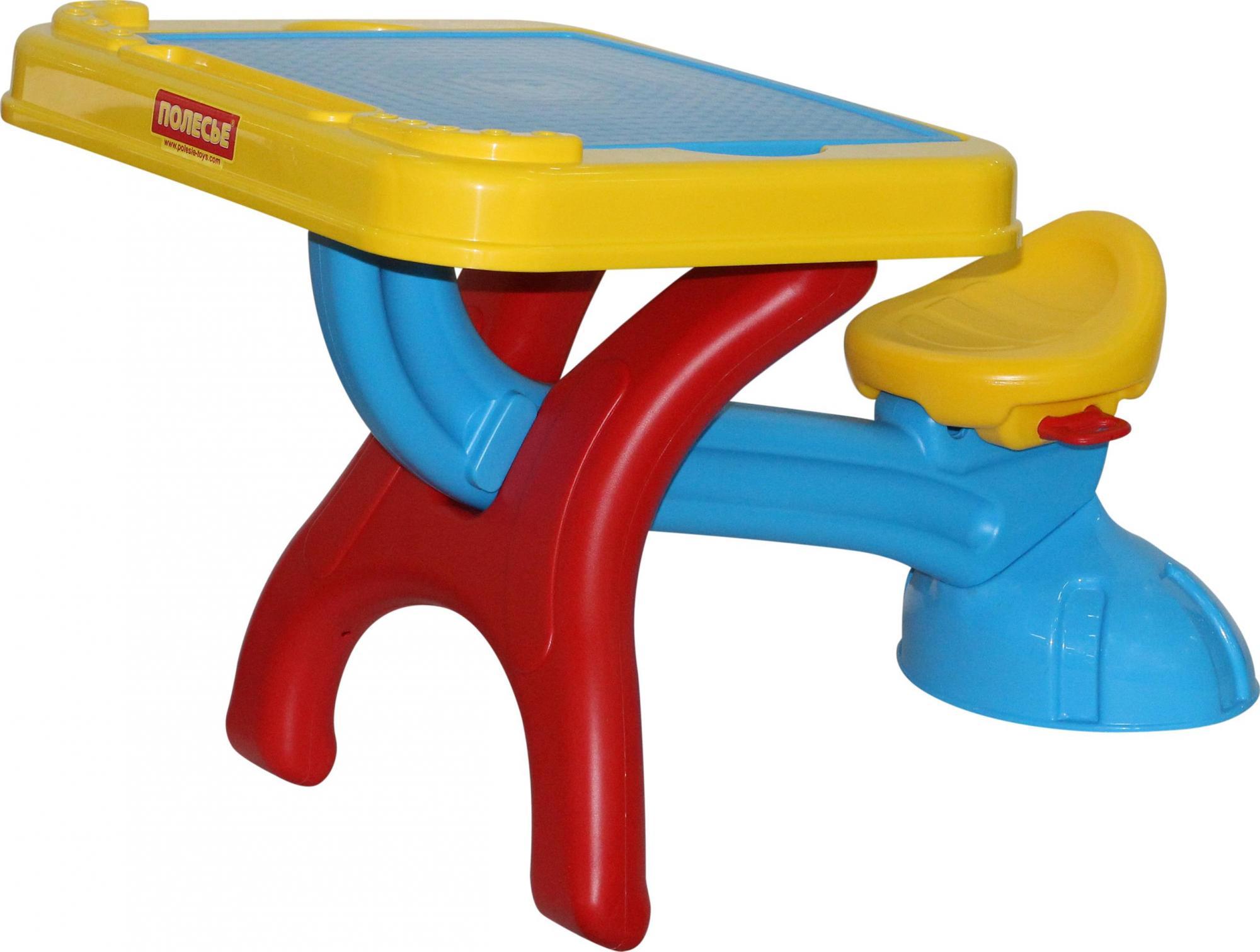 Купить Детские комнаты, мебель, Набор Palau дошкольника №3 в пакете, Парты